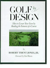 Golf by Design Cover