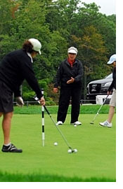 LPGA Golf Clinics For Women