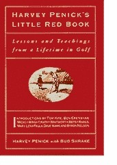 Little Red Book Cover